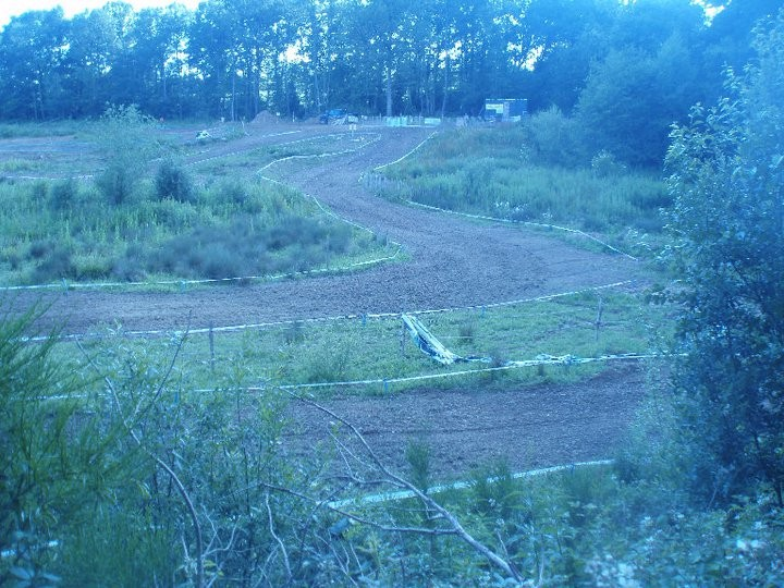 Flimwell Motocross Track, click to close